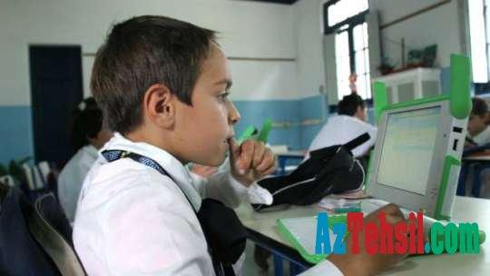 Görünməyən elektronik epidemiya uşaqlarda korluq yaradır - SOS
