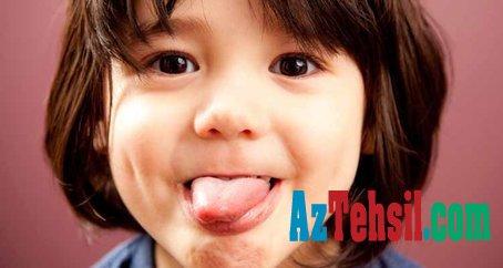 Rotasizm - Dili düzgün saxlamaq bacarığını formalaşdırmaq üçün...
