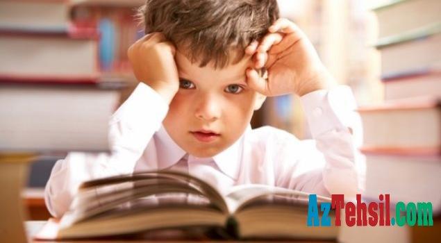 Şagird dünyası və psixologiyası - Bu dövrdə uşaq...