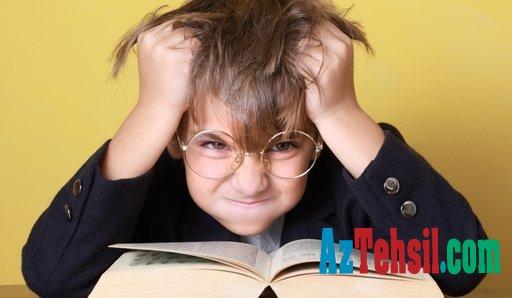 Uşaqlarda isterik hallar - Valideynlər nə etməli?