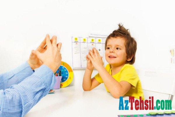Uşaqlara jest dili niyə öyrədilməlidir?