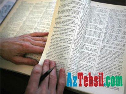 İsa Həbibbəyli: AMEA-nın hazırladığı orfoqrafiya qaydaları ictimaiyyətin müzakirəsinə verilsin