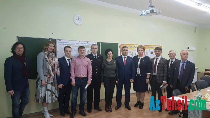 Kazanda elmin inkişafı istiqamətində tədbir keçirilib