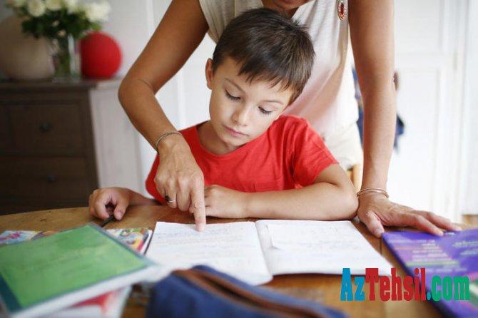 Disleksiya olan uşaqlar üçün oxuma və yazma strategiyaları