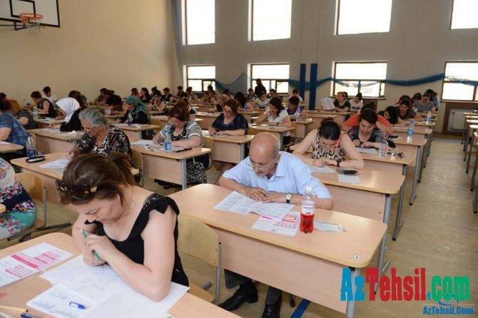 Azərbaycan Respublikasında işçilərin attestasiyasının keçirilməsi Qaydaları