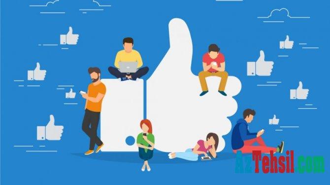 """""""Facebook"""" like tələb edən səhifələri az göstərəcək"""