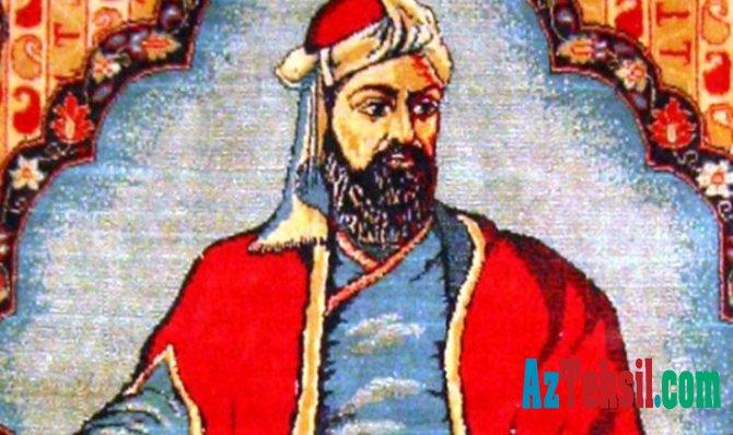 Nizami Gəncəvinin əsəri özbək dilində çap olunub