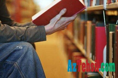 Onlayn kitabxanada audiokitabların sayı artırılıb