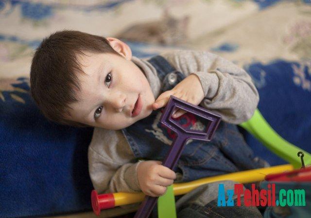 Uşaqlar təhlükədə: xərçəng yaradan oyuncaqlar