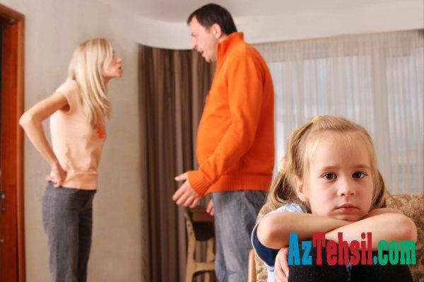 Ailədaxili münaqişənin uşaqlara dəhşətli təsiri – TEZ-TEZ XƏSTƏLƏNMƏ, ÖZÜNÜTƏCRİD...