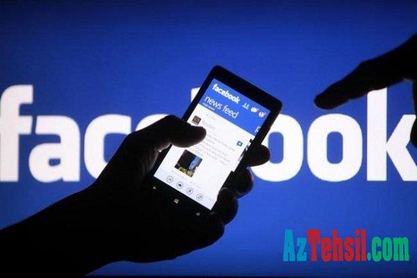 """""""Facebook""""da nə dəyişir? - ZUKERBERQ AÇIQLADI"""