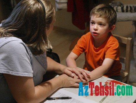 Xüsusi qayğıya ehtiyacı olan uşaqlara necə davranmalı? -VALİDEYNLƏRİN DİQQƏTİNƏ