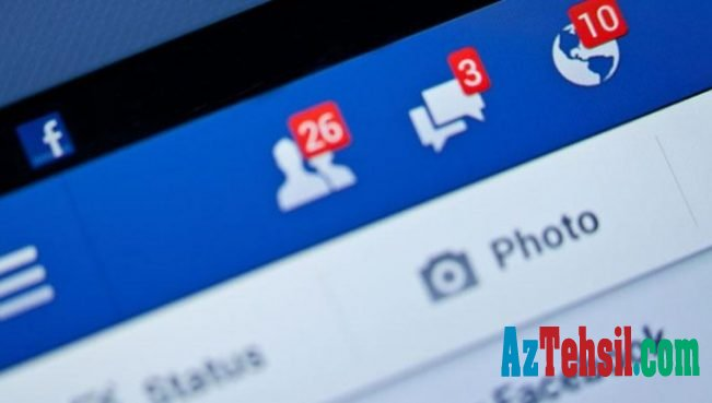 """""""Facebook"""" da daha bir yenilik -İstifadəçilər özləri..."""