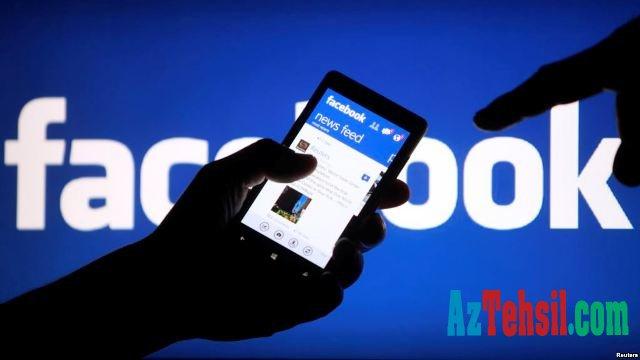 """""""Facebook"""" """"flick""""i yaratdı -Bu bizə..."""