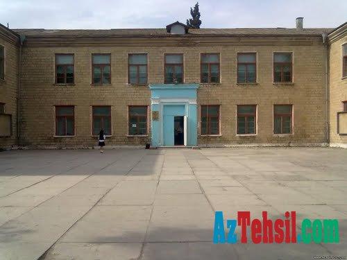 Sumqayıt şəhər 9 saylı tam orta məktəbdə özbaşınalıq davam edir  -Direktorun səs yazısı YAYILDI