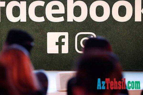 Facebookdan mühüm YENİLİK: -gizli bilgilər...