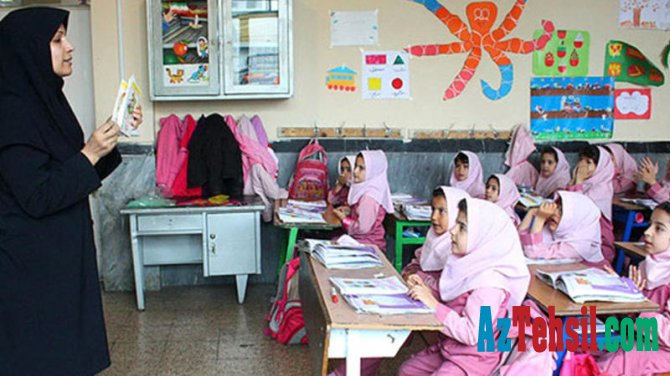 İranda ingilis dilinin tədrisi qadağan olundu
