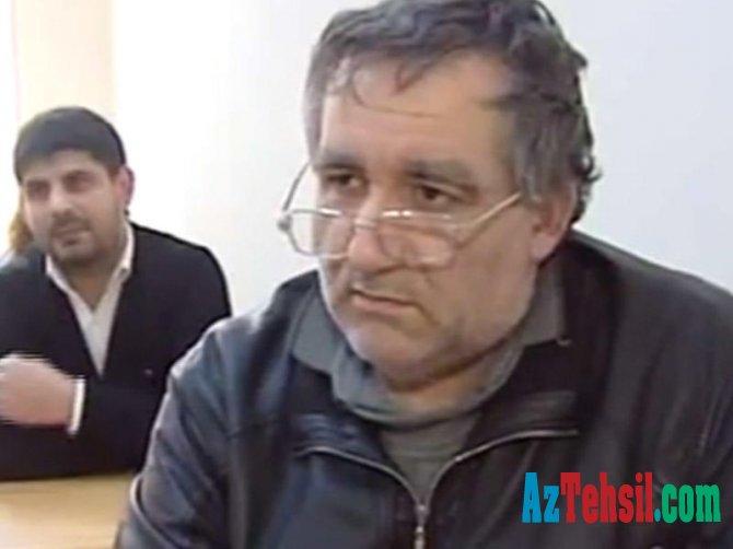 Azərbaycanın ən yaşlı tələbəsi - VİDEO
