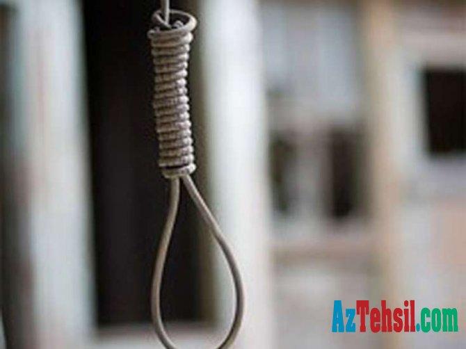 Uşaqlar bu səbəbdən intihar edir - Valideynlər DİQQƏT!!!