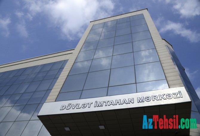 DİM: TOEFL imtahanında 9 nəfər iştirak edib