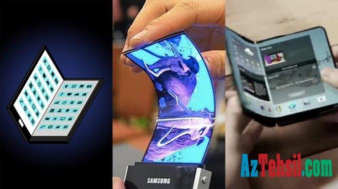 """""""Samsung"""" yeni modeli təqdim etdi"""