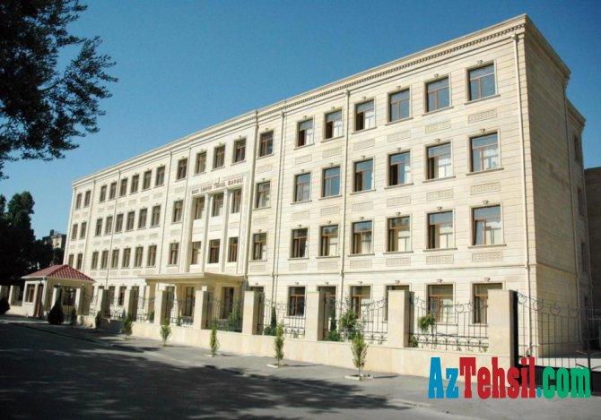 Azərbaycan təhsilinin dünya təhsil sisteminə inteqrasiyası -Əcnəbi şagirdlər paytaxt məktəblərində...