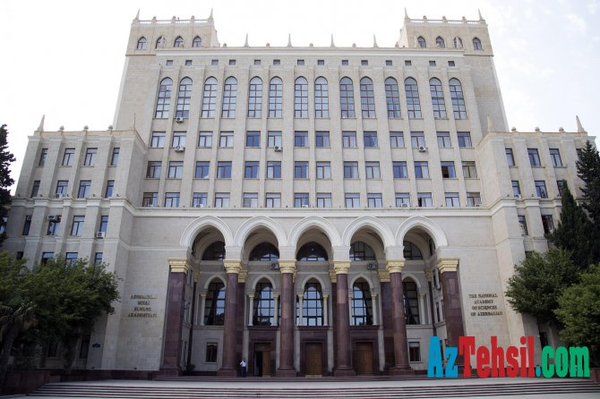 Azərbaycan dilinin informasiya bazası yaradılıb