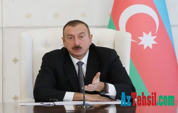 Qubalı müəllim Prezidentə və təhsil nazirinə müraciət etdi