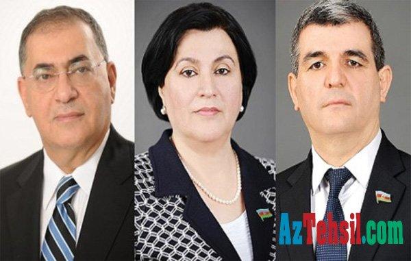 """""""Qəbul qaydalarındakı dəyişiklik abituriyentin xeyrinədir"""" – Deputatlar yeniliyi dəstəklədilər"""