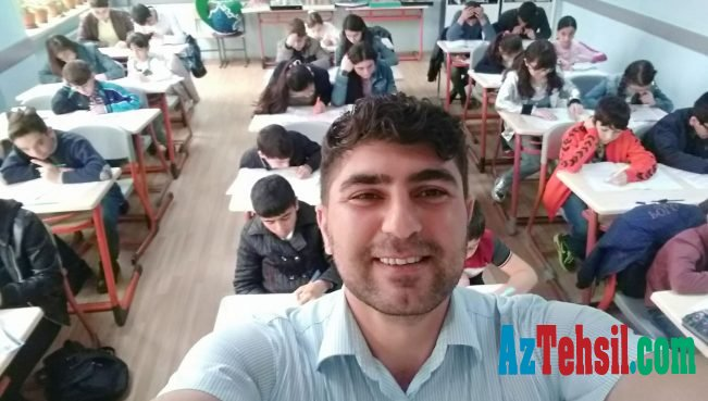 Azərbaycanda müəllim sevdiyi qıza elə bir evlilik təklifi etdi ki, yox demək imkansız - VİDEO