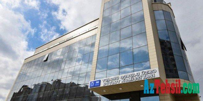 Dövlət İmtahan Mərkəzi Azərbaycan Milli Elmlər Akademiyasının magistraturalarına qəbul imtahanını keçirəcək