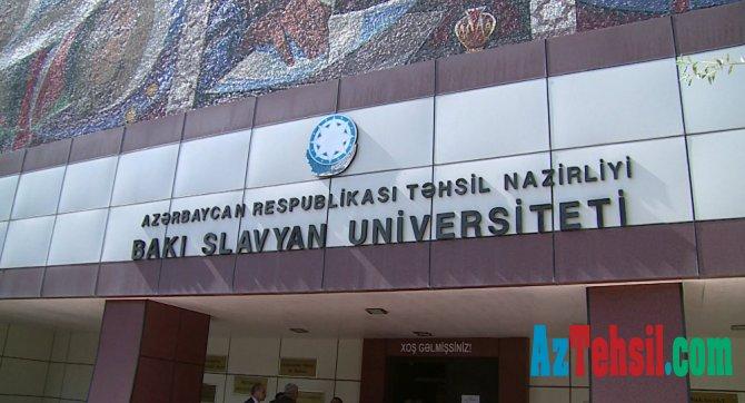 Rusiya vətəndaşı ilə bağlı BSU-da araşdırma başladı – Açıqlama