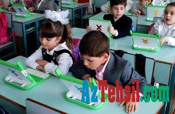Abşeron, Sumqayıt və Gəncədəki lisey, gimnaziyalarda I sinfə qəbul imtahansız keçiriləcək-RƏSMİ