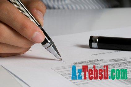 Azərbaycanda 10 pilot peşə təhsili müəssisəsi yaradılacaq