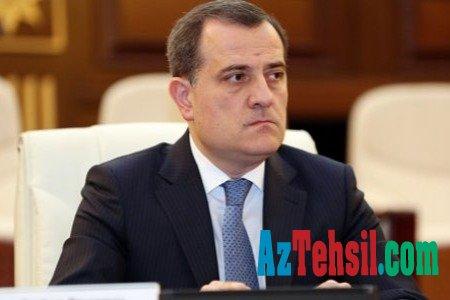 """""""Müəllimlərin sertifikasiyası üçün xüsusi qaydalar hazırlanacaq"""" - NAZİR"""