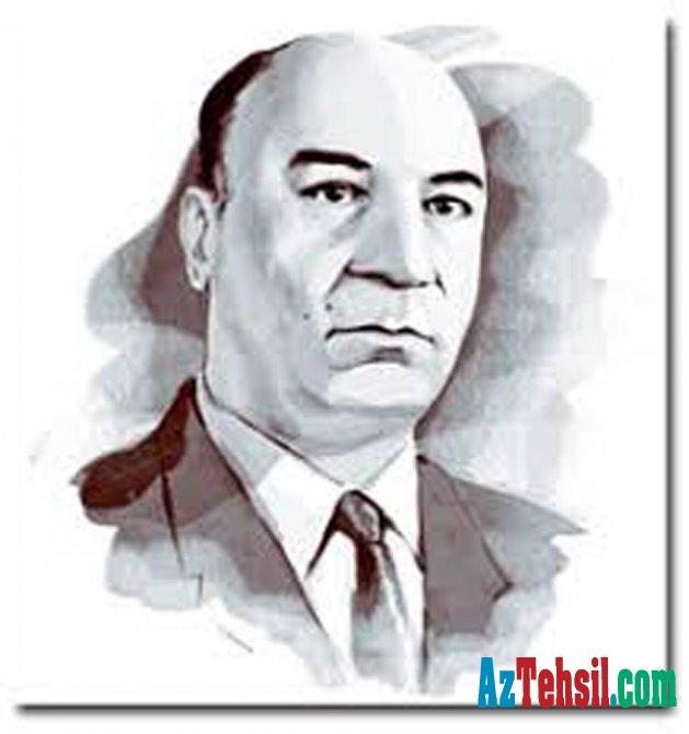 Azərbaycan SSR-nin ilk Maarif Komissarı-Mirzə Məmmədov