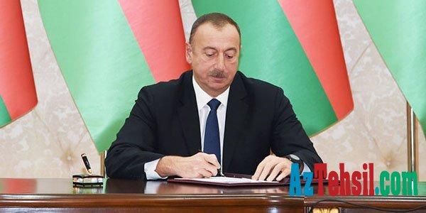 Prezidentdən vacib sərəncam: Azərbaycan dili elektron məkanda daha geniş istifadə olunacaq