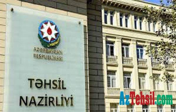 Təhsil Nazirliyinin kollegiyasının tərkibinə kimlər daxildir?