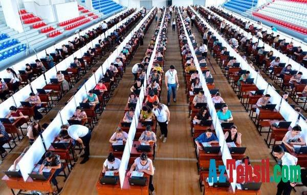 Vakansiya seçimi mərhələsinin nəticələri açıqlanıb