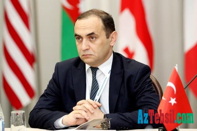 Azərbaycan İlahiyyat İnstitutuna 60 tələbə qəbul edildi