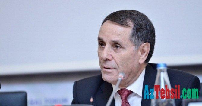 Novruz Məmmədov müəllimlərlə bağlı yeni qərar imzaladı