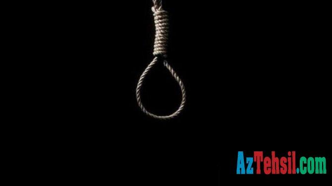 Azərbaycanda abituriyent intihar etdi - DƏHŞƏTLİ SƏBƏB