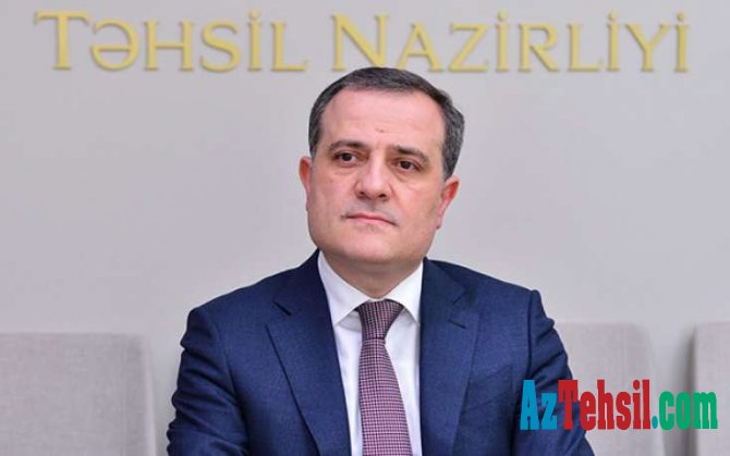 Şagirdləri daim zəif nəticə göstərən müəllimlər... - Təhsil naziri