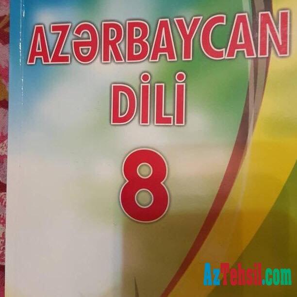 Şagirdlərə öyrədilən Azərbaycan dili kitabında biabırçılıq – Foto