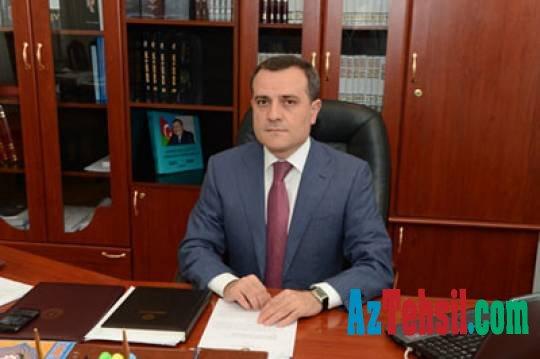 Ceyhun Bayramovdan rektorun oğlunun yerinə TƏYİNATLAR