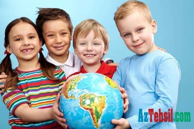 Uşaqlarda ozünə inamı neca formalaşdıraq?