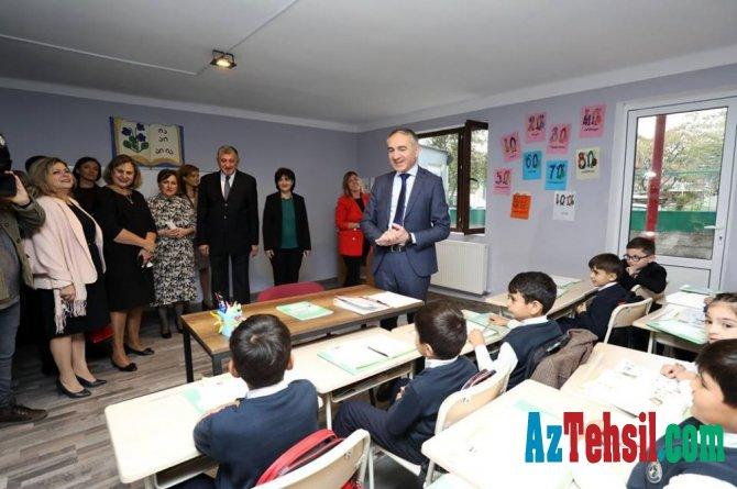 Gürcüstan azərbaycanlıları üçün yeni təhsil imkanı