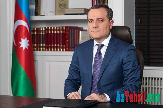 Ceyhun Bayramov idarə rəisini işdən çıxardı - Yeni təyinat