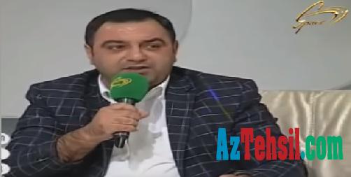 Azərbaycanda müəllim 7-ci sinif şagirdi ilə evləndi: