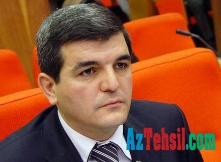 Rektorların seçilməsinin tərəfdarıyam - Fazil Mustafa